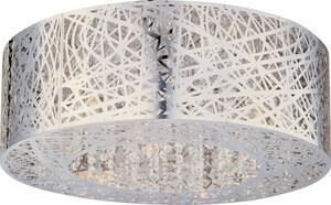 ET2 Inca 40W 9-Light Flushmount Ceiling Light EE2130110