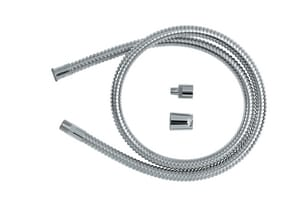 Grohe Shower Hose for Sidespray in Starlight Polished Chrome G11153000
