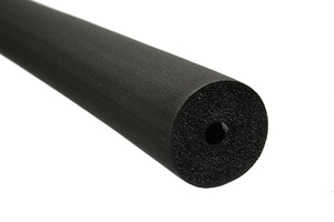 K-Flex USA Insul-Tube® 1-1/8 x 1/4 in. Insulation Tube K6RX028118