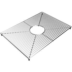 Elkay Avado® 20 x 14-3/4 in. Bottom Grid Polished Satin ELKFBG2115SS
