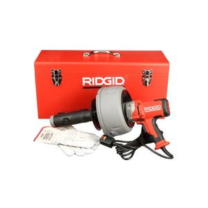 Ridgid K45AF-1 Drain Gun With Auto Feed R35998