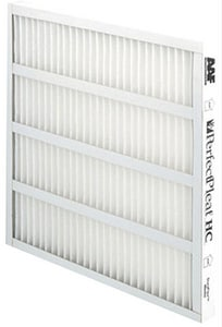 American Air Filter PerfectPleat® 24 x 1 in. Pleated Air Filter A173319011
