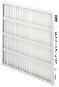 American Air Filter PerfectPleat® 24 x 1 in. Pleated Air Filter A173863011
