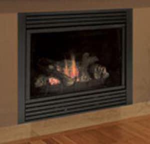 36 REAR Vent Direct Vent Fireplace Natural Gas (CDVR36NSC7) at Ferguson. Nobody expects more from us than we do. ®