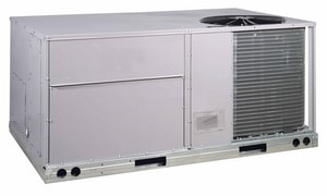 International Comfort Products 230 V 3-Phase 13 SEER Packaged Heat Pumps IRHS0H0CA0AAA