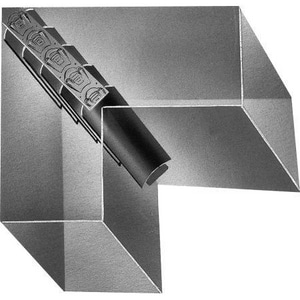 Duro Dyne National Coil Vane Rail System D4002