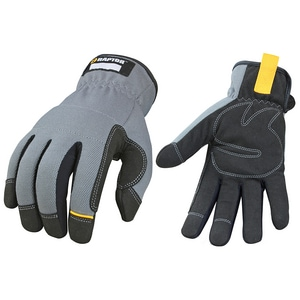 RAPTOR® General Duty Mechanical Glove RAP9010 at Pollardwater