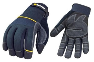 RAPTOR® XL Size Utility Plus Mechanical Glove RAP90203 at Pollardwater