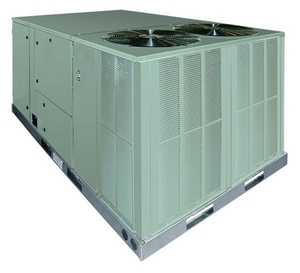 Rheem 13 SEER 3-Phase Packaged Heat Pump RJNLBCL000