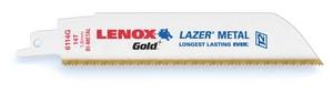 Lenox 14 TPI 6114GR Arc Gold Curved Blade L210946114GR