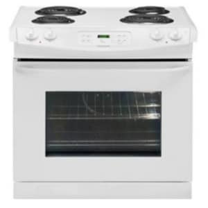 Frigidaire Drop-In Electric Rangetop FFFED3015LW