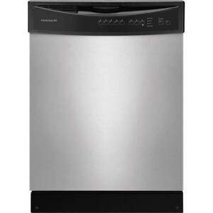 Frigidaire 24 in. 55dB 5-Cycle Undercounter Dishwasher FFFBD2409L