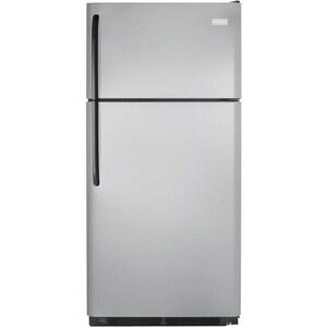 Frigidaire 30 in. 18 cf Freestanding Topmount Refrigerator FFFTR1814L