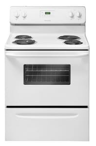 Frigidaire 4.2 CF Free Standing Electric Manual Clean Range FFFEF3011L