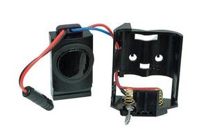 Chicago Faucet Hytronic Battery Holder Kit C242433001