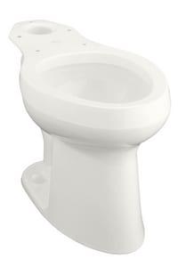 Kohler Highline® 1.4 gpf Elongated Bowl Toilet K4304-BA