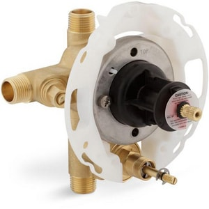Kohler Pressure Balance Valve with Diverter Rite-Temp with Stops K11748-KS-NA