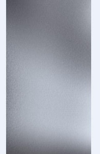 Lukjan Metal Products 24 x 48 in. 26 ga Galvanized Flat Stock SHMFS262448
