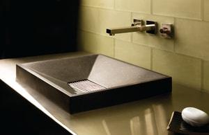 Stone Forest Lavatory Sink SSYNCVSL