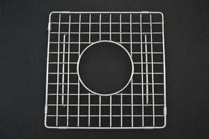 Rohl 11-1/4 in. Wire Sink Grid RWSG1515