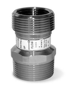 Omega Flex 1/4 in. 500 CFH Autotrip Meter/Line OFGPLFD500
