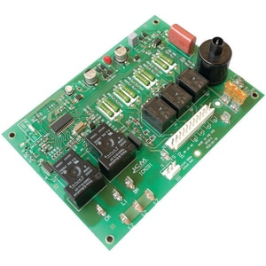 International Controls & Measure Furnace Control Board IICM291