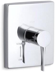 Kohler Stance® Volume Control Trim KT14782-4