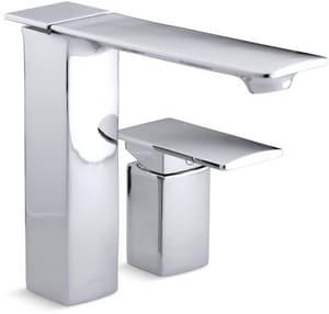 Kohler Stance® Deckmount Bath Faucet with Diverter K14774-4