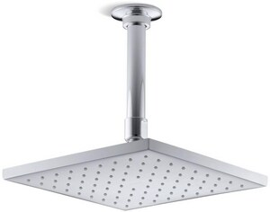 Kohler Katalyst® Square Rain Showerhead K13695