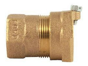 Ford Meter Box FIP x IPS Pack Joint Coupling FC15NL