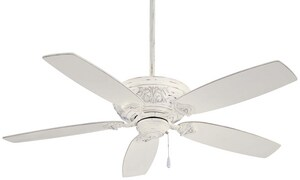 Minka Classica 54 in. 5-Blade Ceiling Fan MF659