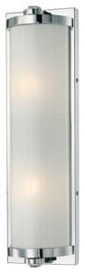 Minka-Lavery Hyllcastle Bath 60W 2-Light Bath Light M6522