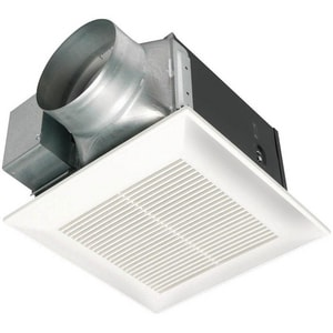 Panasonic WhisperCeiling™ Vent Fan .6 Sones PANFV15VQ5