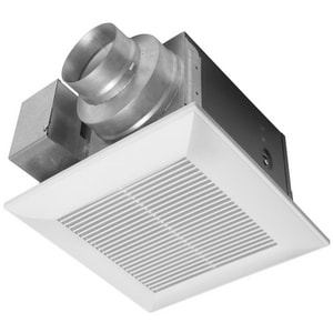 Panasonic WhisperCeiling™ Ceiling Mounted Fan PANFV11VQ5