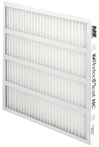 American Air Filter PerfectPleat® 15 x 20 x 2 in. Extended Surface Pleated Air Filter A172112400