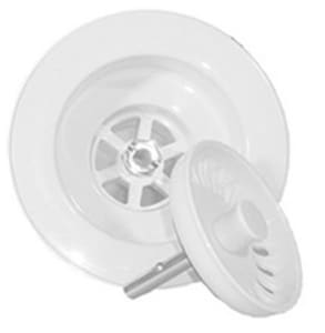 Mountain Plumbing Products 3-1/2 in. Sink Basket Strainer MBWSTU