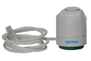 12 in. Actuator Whip with Molex Plug UA9011501