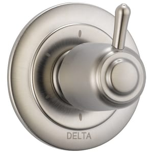 Delta Faucet Innovations® 6-Function Diverter Trim Only with Single Lever Handle DT11900