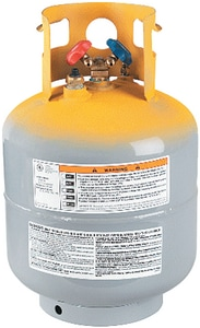 Mastercool 50 lbs. Refrigerant Recovery Cylinder M63010
