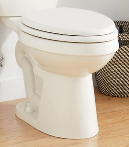 Mirabelle® Bradenton 1.28 gpf Elongated Bowl Toilet MIRBD240