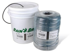 Rain Bird 1/4 in. Poly Distrubution Tube RAIXQ