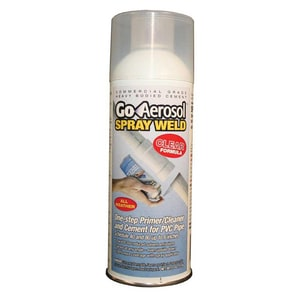 Atlanta Special Products Spray Weld Primer Cleaner in Clear ATL7328