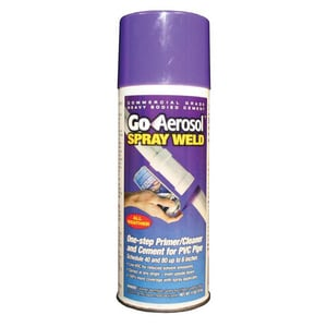 Atlanta Special Products Spray Weld Primer Cleaner in Purple A7326