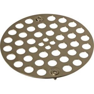 Monogram Brass® 4 in. OD Shower Strainer MB133009