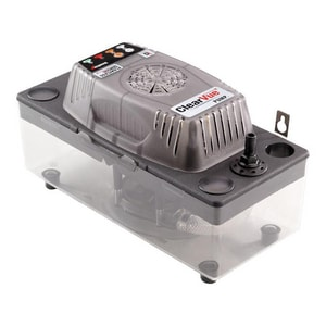 Diversitech ClearVue™ 0-22 Ft. Variable Speed Lift 120V Condensate Pump DIVIQP120