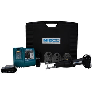 Nibco Press System® Mini Tool Jaws Accessry & Case NPC200M