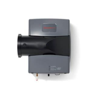 Honeywell TrueEase™ 17 gal Advanced Bypass Evaporative Humidifer in Grey HHE250A1005