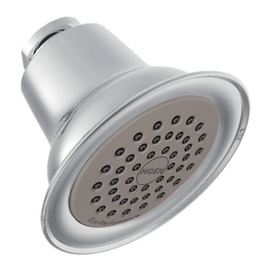 Moen Croma® 1-Function Diameter Spray Head Showerhead Only M6303EP