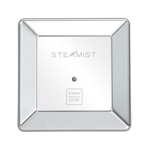 Steamist On/Off Steam Bath Control with Preset Timer STEA120