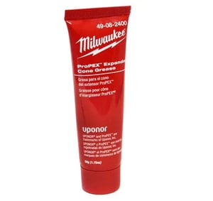Milwaukee 1-3/4 oz. Cone Grease M49082400